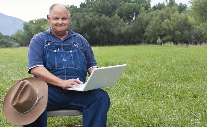 Quá mệt mỏi với tốc độ mạng chậm, các gia đình nông thôn Mỹ liên minh tự lập Làng Internet tốc độ cực cao