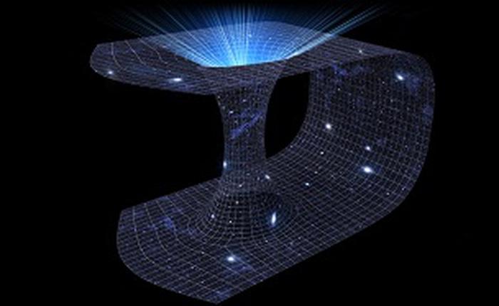 Công thức đơn giản không tưởng này cuối cùng sẽ có thể liên kết hai thuyết lớn nhất trong ngành vật lý