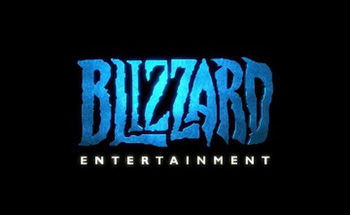 Hãng game lớn nhất nhì thế giới Blizzard bị DDOS, hàng triệu game thủ kêu trời