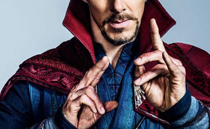 Gặp thầy dạy phép thuật cho Doctor Strange - một vũ công trên YouTube