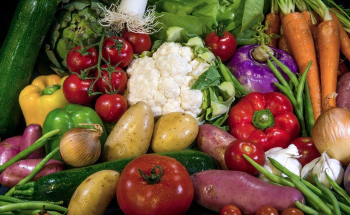Trước khi được thuần hóa, những thực phẩm chúng ta vẫn ăn hàng ngày trông như thế nào?