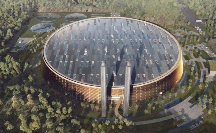 """Trung Quốc xây nhà máy biến rác thải thành điện năng lớn nhất thế giới, nhưng lại khiến không khí thêm """"bẩn"""""""