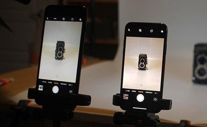 Ống kính telephoto của iPhone X chỉ cần 25% lượng ánh sáng so với iPhone 7 Plus