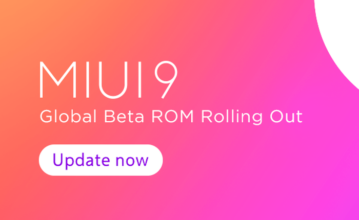Xiaomi chính thức ngừng hỗ trợ nâng cấp MIUI cho 6 dòng máy của hãng, MIUI 9 sẽ là phiên bản cập nhật cuối cùng