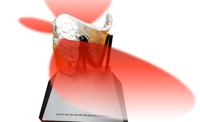 Chỉ với giấy nhôm gói thực phẩm, nhóm nghiên cứu này có thể khuếch đại sóng Wi-Fi lên tới 55%