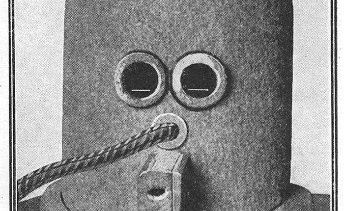Mệt mỏi với môi trường làm việc quá ồn ào? Có thể phát minh kinh điển từ năm 1925 này sẽ làm bạn hài lòng!