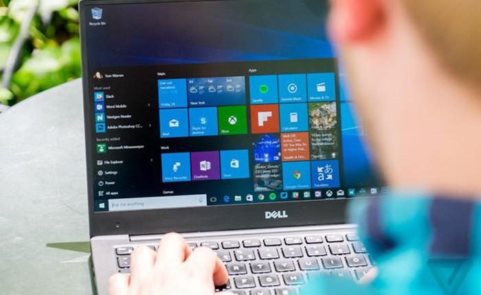 Windows 10 Fall Creator tự bật một tính năng vô cùng khó chịu mà chẳng hỏi ý kiến người dùng