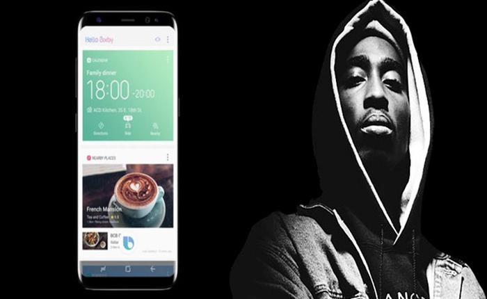 Hãy nghe trợ lý ảo Samsung Bixby đọc rap và chơi Beatbox như nghệ sỹ thực thụ
