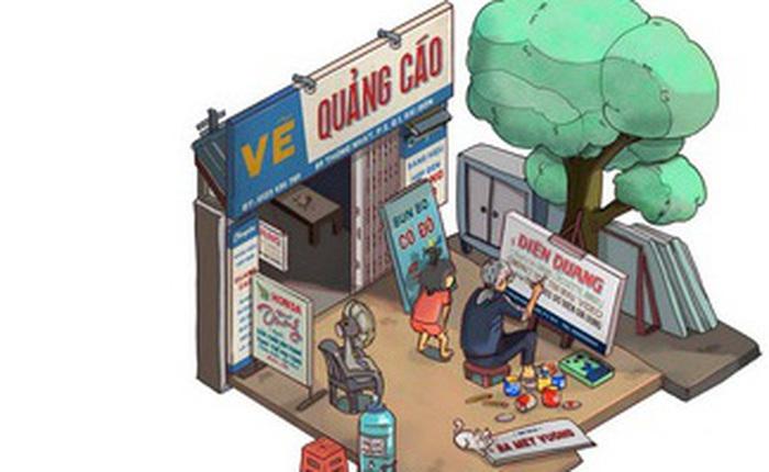 """Tác giả """"Hột vịt, vịt dữa"""" tái xuất với bộ ảnh """"Sài Gòn 3 mét vuông"""" bao chuẩn!"""