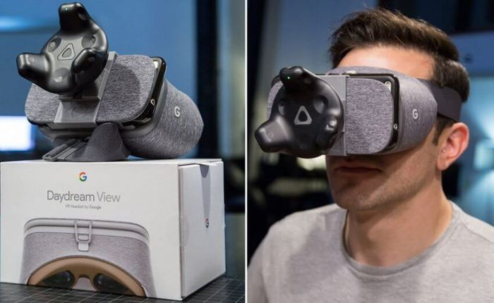 Chơi game VR một mình ư? Xưa rồi, hãy chờ HTC thay đổi điều đó!