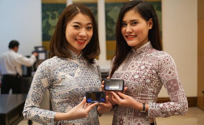 Wi-Ho! Việt Nam giới thiệu loạt thiết bị phát Wi-Fi cho người Việt khi đi du lịch hay công tác toàn cầu