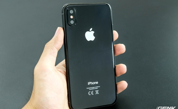Lộ giá bán iPhone mới tại Trung Quốc, iPhone X sẽ có giá cao ngất ngưởng trên 30 triệu đồng?