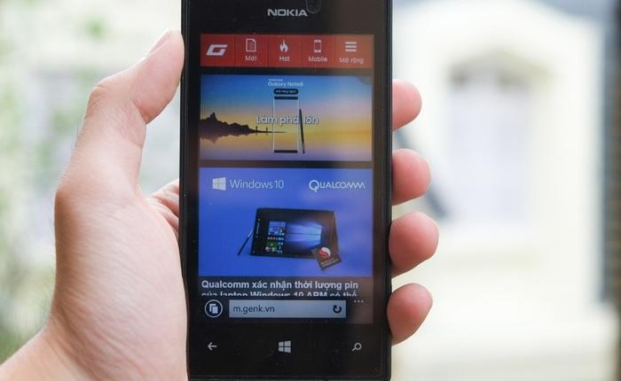 Vĩnh biệt Windows Phone, cùng lần cuối hoài niệm về Nokia Lumia 520: Chiếc Windows Phone thành công nhất