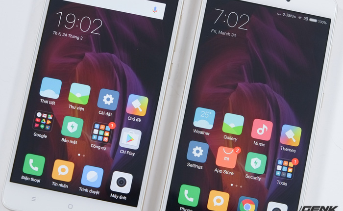 Phân biệt smartphone Xiaomi chính hãng và xách tay như thế nào?