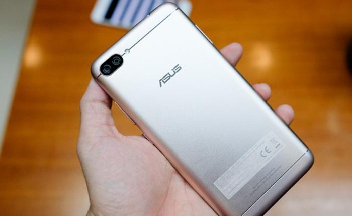 ASUS hứa cập nhật Android O cùng ZenUI 4.0 cho toàn bộ các smartphone thuộc dòng Zenfone 3 và Zenfone 4