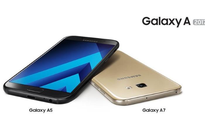 Nhìn từ doanh số Galaxy A 2017 đè bẹp Note7, J7 Prime: nhận ngay ra thói quen mua sắm của người Việt đã thay đổi