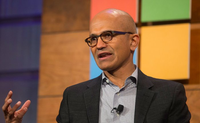 CEO Microsoft nói đây là yếu tố không ngờ giúp thành công trong kinh doanh mà ai cũng có thể thực hiện được