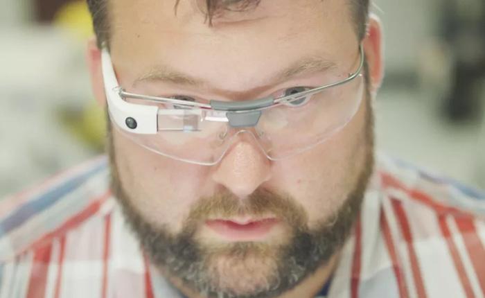 Google Glass chưa chết, phiên bản tiếp theo đang được triển khai cho các doanh nghiệp, không bán cho cá nhân