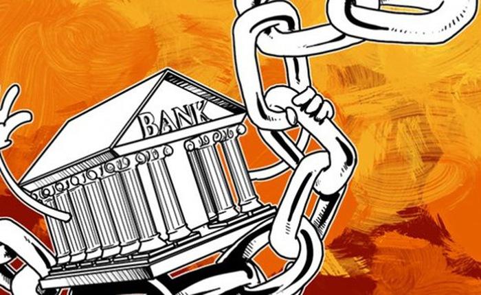 Công nghệ blockchain và hợp đồng thông minh sẽ thay đổi ngành ngân hàng trong tương lai như thế nào?
