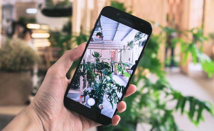 Camera phone nào chụp ảnh tối xuất sắc với giá chưa tới 7 triệu?
