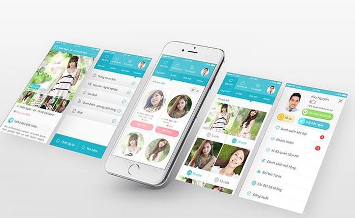 YmeetMe: Ứng dụng hẹn hò an toàn cho phụ nữ đầu tiên ở Việt Nam