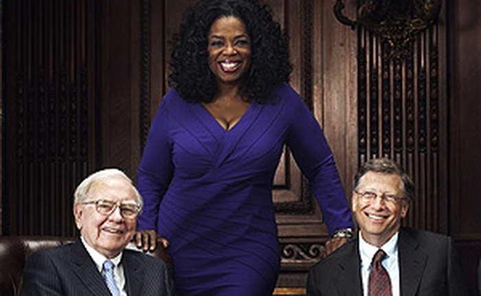 Tìm hiểu quy tắc 5 giờ đã góp phần làm nên thành công của Bill Gates, Warren Buffett và Oprah Winfrey