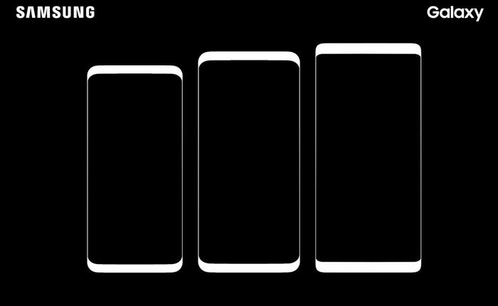 So sánh kích thước Galaxy Note8 với Galaxy S8/ S8+, LG G6, iPhone 7, Pixel XL, HTC U11, One Plus 5