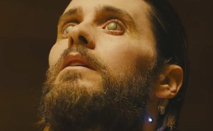 """Jared Leto tự làm mất thị lực để nhập vai phản diện trong 'Blade Runner 2049', đỉnh cao mới của nghệ thuật diễn xuất """"Method Acting"""""""
