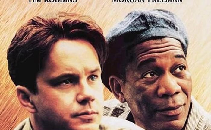 5 bài học sâu sắc về cuộc đời từ bộ phim có điểm số IMDB cao nhất mọi thời đại