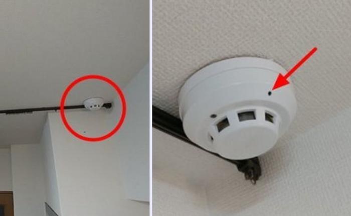 Thuê phòng qua ứng dụng Airbnb, cặp đôi tá hỏa khi phát hiện máy quay trộm chĩa thẳng vào giường mình