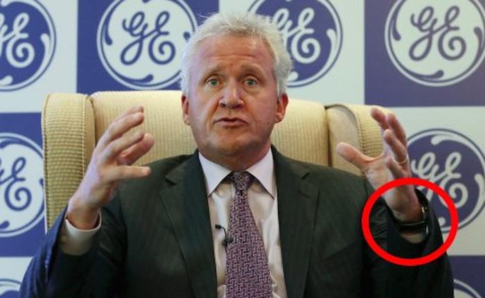 Những CEO quyền lực nhất thế giới đeo đồng hồ gì?