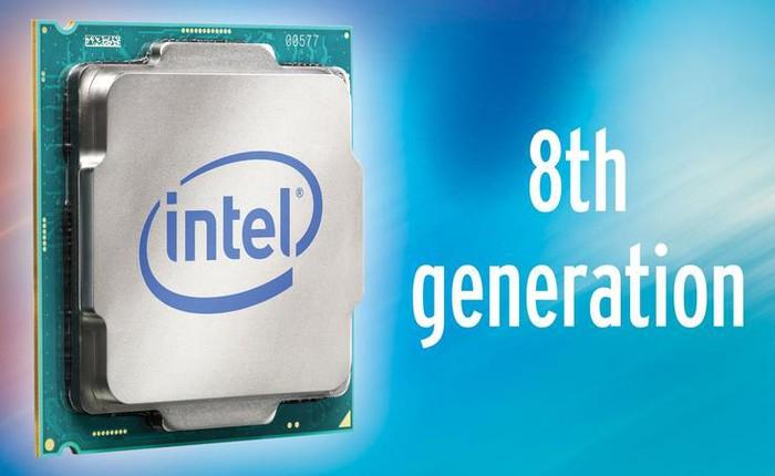 Xuất hiện thông tin rò rỉ về chip i3 8300, 4 nhân 8 luồng mạnh gần bằng i7 6700K