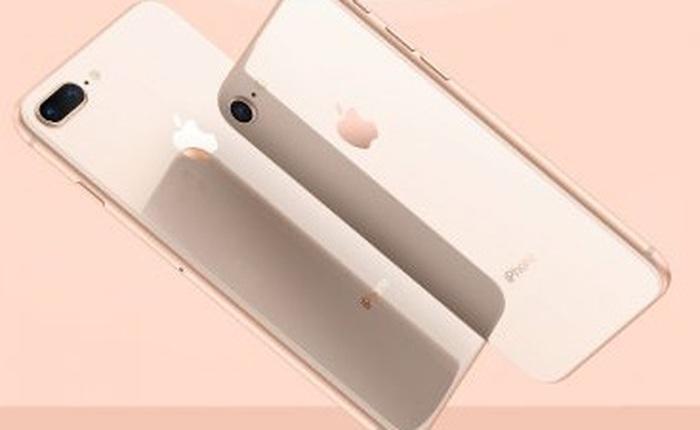 Toms Guide: iPhone 8 là smartphone mạnh mẽ nhất thế giới, nhanh hơn 54% so với Note8