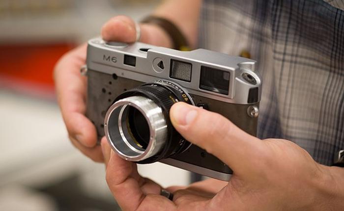 Cùng tham quan nhà máy Leica tại Wetzlar Đức: ngôi nhà sản sinh ra những chiếc máy ảnh và ống kính lừng danh trên thế giới