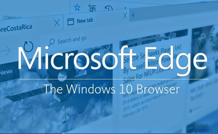 Microsoft đã lại một lần nữa quay đầu trong mối lương duyên kỳ lạ với web
