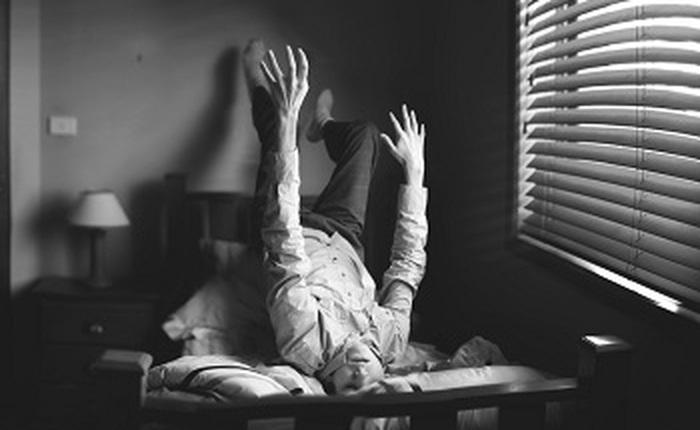 Những giấc mơ kỳ lạ về bạo lực có thể là dấu hiệu cảnh báo sớm cho những căn bệnh về thoái hóa thần kinh