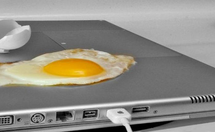 """""""Mua laptop lướt web văn phòng bình thường thì không cần quá mạnh"""", có thật không?"""