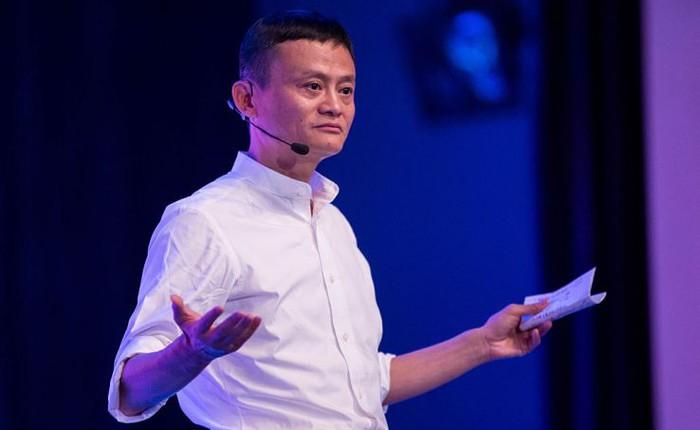 Tham vọng của Alibaba không phải thương mại điện tử, mà là hạ bệ vị vua đám mây Amazon