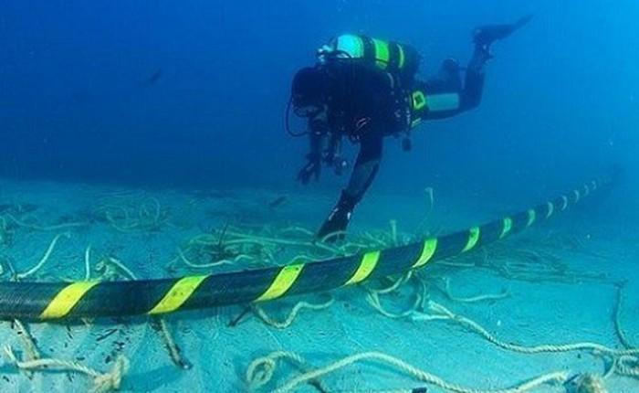 Chậm nhất ngày 28/3 khắc phục xong tuyến cáp quang biển AAG