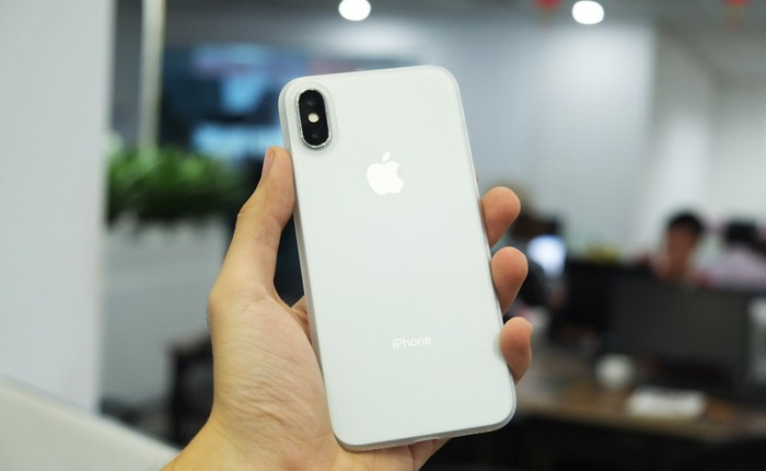 """Sợ iPhone X đắt tiền mà rơi vỡ thì """"xót lắm"""", tôi đi tìm chiếc ốp lưng hoàn hảo nhất dành cho chiếc điện thoại này"""