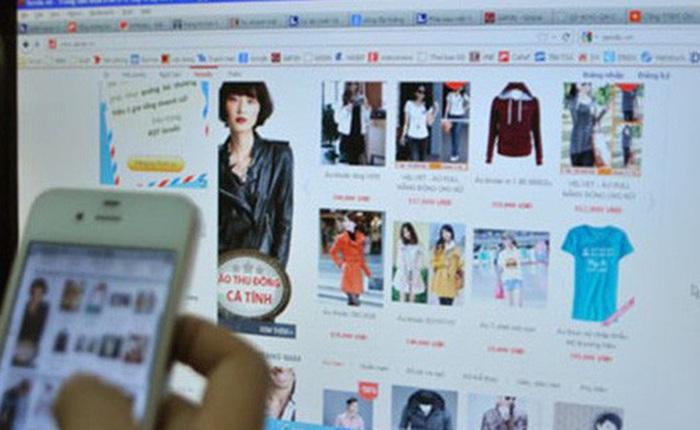 Việt Nam lọt top các thị trường thương mại điện tử phát triển nhanh nhất toàn cầu