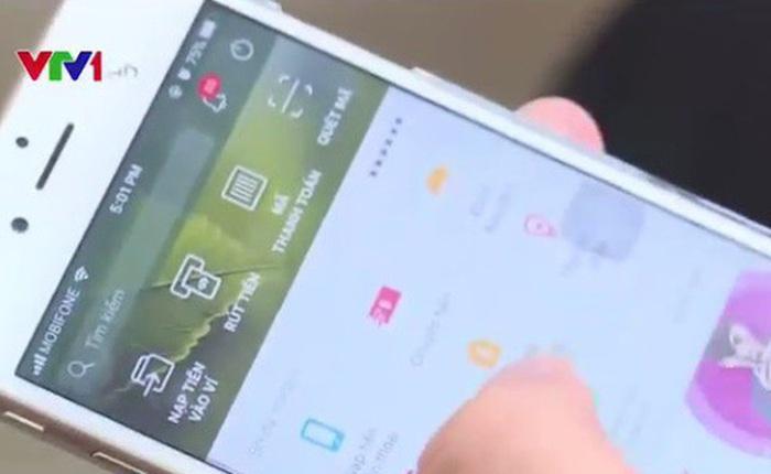 Mất tiền qua Momo - Lỗi không nằm ở dịch vụ ví điện tử?
