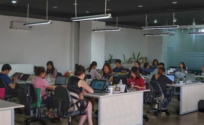 Muốn lương 35 triệu/tháng tại Việt Nam - Hãy học Machine Learning, Big Data