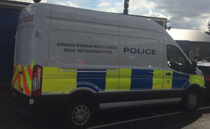 Cảnh sát Anh lần đầu tiên bắt đúng nghi phạm nhờ công nghệ tự động nhận diện khuôn mặt, trước đó thì bắt nhầm