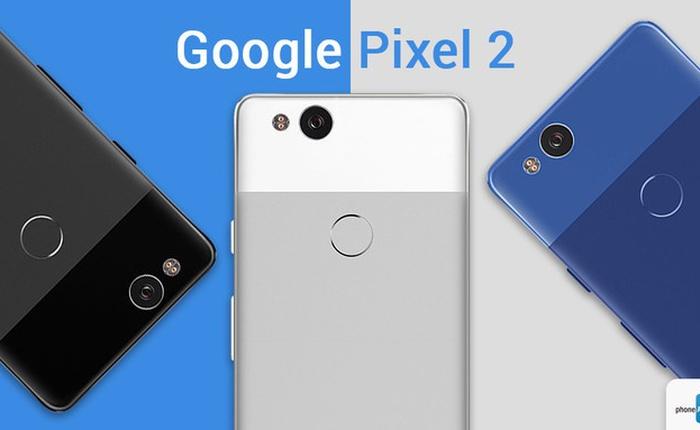 """Bất ngờ lộ tiếp phiên bản thứ 3 của Google Pixel năm nay với tên gọi """"Ultra Pixel"""""""