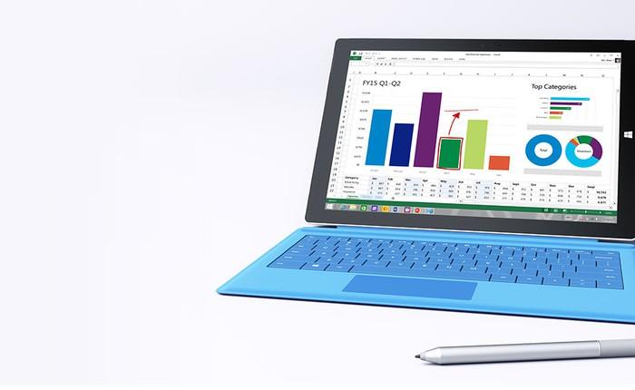 Sự kiện giới thiệu Surface mới không có gì bất ngờ, nhưng nó đánh dấu nguyện ước thời đại của Microsoft đã hoàn thành