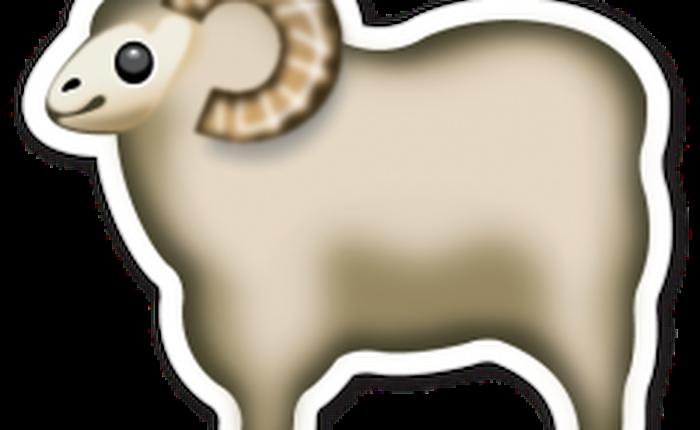"""Merriam-Webster thêm """"sheeple"""", nghĩa là """"chả khác gì con cừu"""" vào từ điển, lấy ví dụ minh họa là iFan"""
