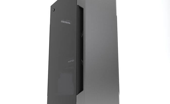 Với chiếc vỏ case Phanteks Evolv Shift và Shift X, bạn sẽ có thể xoay dọc chiếc PC của mình với giá chỉ hơn 3 triệu