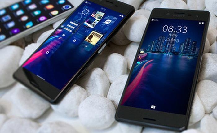 Đã có phiên bản hệ điều hành Sailfish OS cho Sony Xperia X nhưng muốn cài bạn phải trả tới 1,3 triệu đồng