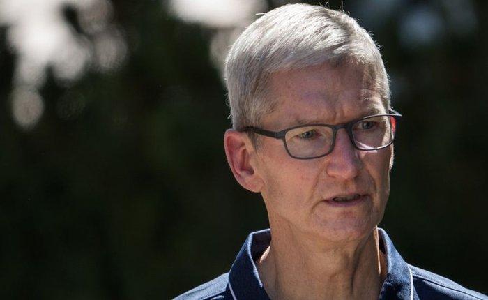 Những vấn đề nội tại cho thấy Apple cần tới iPhone 8 hơn bao giờ hết